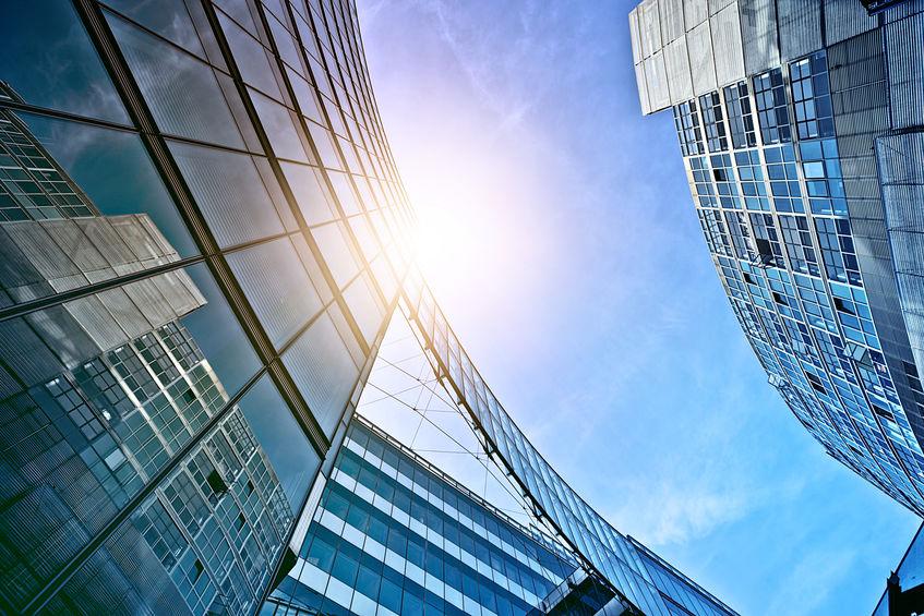 Développement gamme de systèmes de protection collective en toiture sur l'Allemagne