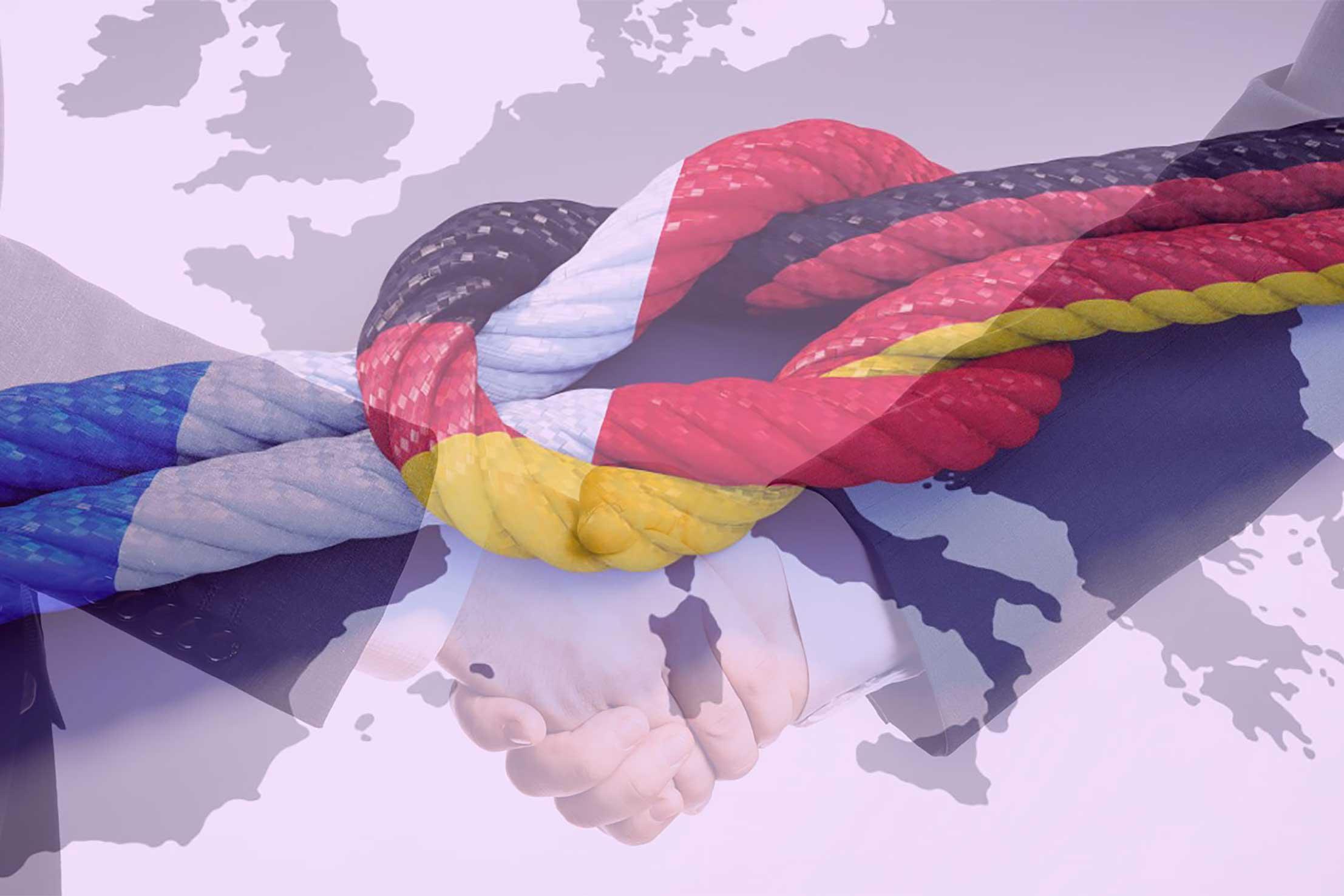 Développement commercial et digital franco-allemand